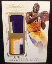 Shaquille O'Neal 2014-15 Season NBA Basketball Trading Cards