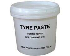 Pneumatico incollare sapone 1Kg tubo per tutte le ruote / pneumatici / CERCHIONI UK KART Store