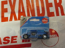 Siku 1444 Model Toy Gumpert Apollo Racing Car Replica Toy Diecast Model Toy