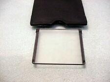 Bronica EC Series Camera Focusing Screen Type D | Fresnel-less mat 12216 | $35 |