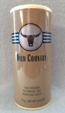 Avon  Wild Country  Talc Powder   1.4 Oz.