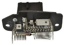 HVAC Blower Motor Resistor Standard fits 99-16 Ford E-350 Super Duty 5.4L-V8
