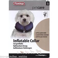 aufblasbarer HUNDE / Katzen Halskragen - Halskrause / Schutzkragen, Softkragen