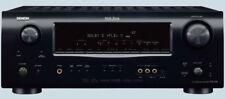Denon AVR-1709 A/V Receiver 7.1 HDMI Tuner viele analog Eingängen Zubehör