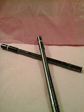 AVON Glimmersticks Eye Liner Retract' Self-Sharpening - EMERALD - TWO