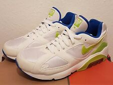 Nike Wmns Air Max 180 Classic History of Air 2005 Gr. 39 Powerwall 1 Supreme 90