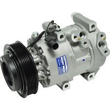 Kia Rondo 2.4L 2007 to 2009 NEW AC Compressor and Hoses CO 11223KTC