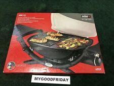 BBQ Cooking Griddle Weber-Stephen Products 6559 Natural Organic Porc CI Griddle