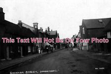 BK 246 - Cookham Street, Looking East, Berkshire c1915 - 6x4 Photo