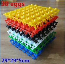 ✔ ✔ ✔ 2 pcs 30 egg. Tray 29 * 29 * 5 cm chicken egg!!!✔ ✔ ✔