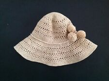 7320ed3f NWT Gymboree Girls Size 8 and up Sun Hat