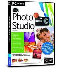 Select Photo Studio by
