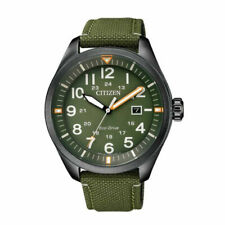 Citizen Eco-Drive Wrist Watch for Men - AW5005-21Y