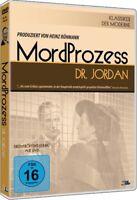 DVD - Mordprozess Dr.Jordan - Classico Il Moderna - Nuovo/Originale