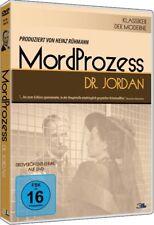 DVD - JUICIO POR ASESINATO DR. JORDAN - CLÁSICOS EL MODERNO