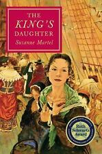 The King's Daughter by Suzanne Martel (1998, Paperback, Revised, New Edition)