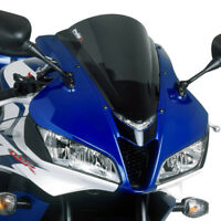 PUIG RACING SCREEN HONDA CBR600RR 07-12 DARK SMOKE