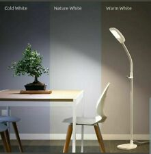 Aglaia Advanced LED Floor Lamp, Dimmable 3 Lighting Modes , 4 Brightness Levels