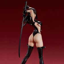 No.16 GANTZ:O Reika Sword ver. Shimohira Reika PVC Figure Toy No Box