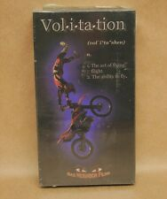 New Volitation Motocross Moto-X VHS Bad Neighbor Films