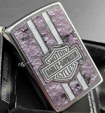 Zippo Harley Davidson, Streetchrome, 60003121