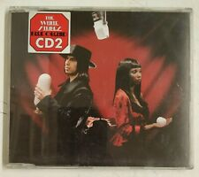 The White Stripes The Blue Orchid Cd-Single UK 2005 part #2
