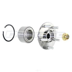 Wheel Hub Repair Kit Front IAP Dura 295-96037