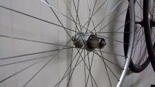 Hope Aluminium Bicycle Wheelsets (Front & Rear)