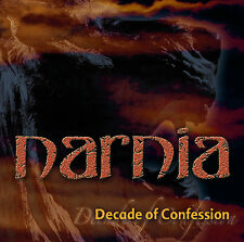 Narnia-Decade of écrites - 2cd-Package Numérique - 205563