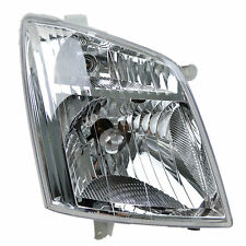 Headlight for Holden Rodeo RA 01/07-09/08 New Right Front RHS DX/LX 07 08 Lamp