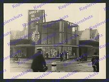 Kopenhagen Glaspavillon Architektur Schaufensterpuppen Mode Vogue Art Deco 1934