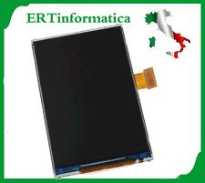 DISPLAY LCD PER SAMSUNG GALAXY MINI 2 S6500 + CORRIERE ESPRESSO NEW+++