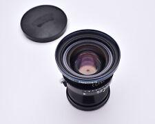 Schneider-Kreuznach Super-Symmar HM f/5.6 120mm Lens with Copal No. 0 (#6073)