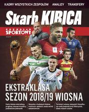 NEW 2019 Guide football polish league ekstraklasa season 2019 wiosna  preview