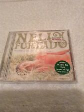 Nelly Furtado - Whoa Nelly! CD 2000 Import Edition New! Sealed!! Dream Works