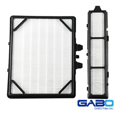 Gabo Filters S-BA991B2 replacement set for BARCO model DP2K-8S