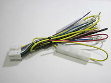 s l225 clarion car audio and video installation ebay clarion max675vd wiring harness at soozxer.org