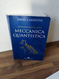 Griffiths Introduzione alla meccanica quantistica 2005 prima edizione