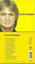 CD - CLAUDE FRANCOIS : Le meilleur de CLAUDE FRANCOIS / BEST OF