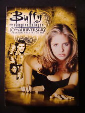 Buffy the Vampire Slayer: 10th Anniversary set