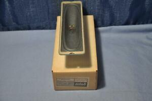 "UTAH SP2510C  Speaker 2-1/2"" by 10""  4 Ohm Retangular Frame 4 Watt Made in USA"