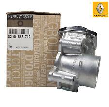 ORIGINAL Renault Drosselklappe Steuerklappe 8200568712