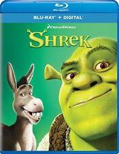 Shrek [New Blu-ray] Digital Copy