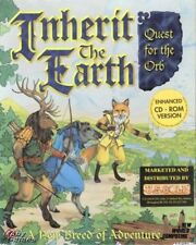 INHERIT THE EARTH: QUEST FOR THE ORB +1Clk Windows 10 8 7 Vista XP Install