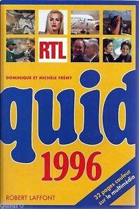 QUID 1996
