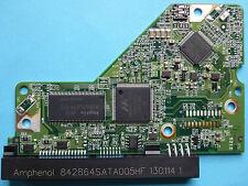 PCB BOARD Western Digital WD 1002 FAEX - 00z3a0/hhrnht 2ahb/2060-771640-003 REV A
