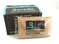 Boveda Befeuchter 69 % groß - 12 x Humidorbefeuchter Klimasystem Zigarren Tabak