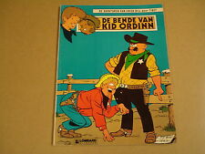 STRIP / DE AVONTUREN VAN CHICK BILL - DE BENDE VAN KID ORDINN