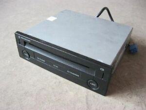 VW CD Player Spieler Golf 4 Bora Passat 3B 3BG CD-Wechsler 1J0035119C