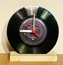 "Coldplay - 7"" Vinyl Record Wall Clock"